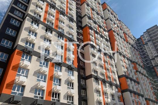 1-комн квартира, 28.2 м<sup>2</sup>, 15 этаж_1