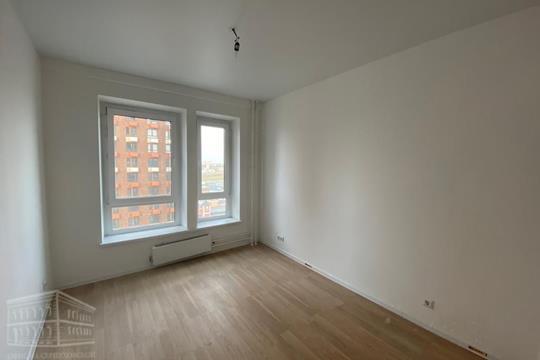 2-комн квартира, 37.6 м2, 14 этаж