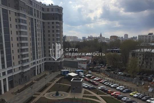 3-комн квартира, 81 м<sup>2</sup>, 8 этаж_1