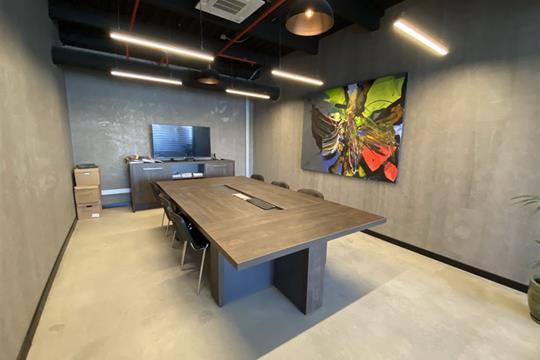 Офис, 350 м2, класс A