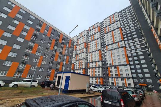 2-комн квартира, 53 м<sup>2</sup>, 12 этаж_1