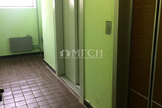 1-комн квартира, 31 м2, 8 этаж