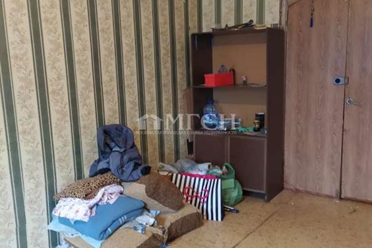 1-комн квартира, 41.9 м2, 6 этаж