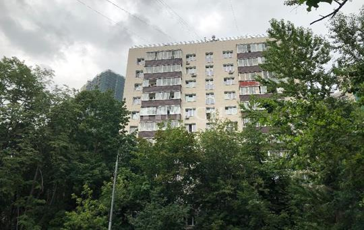 1-комн квартира, 35.4 м2, 3 этаж