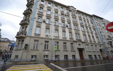 1-комн квартира, 42.8 м<sup>2</sup>, 7 этаж_1