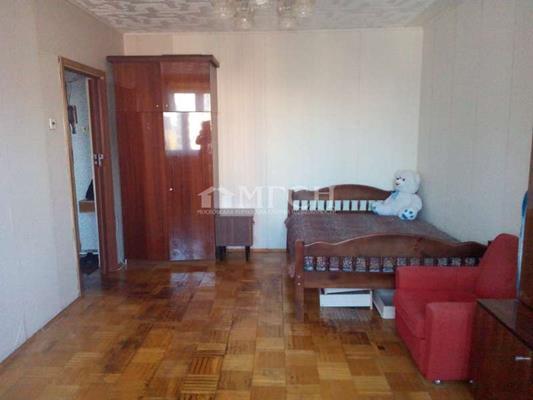 2-комн квартира, 48.5 м2, 3 этаж - фото 1