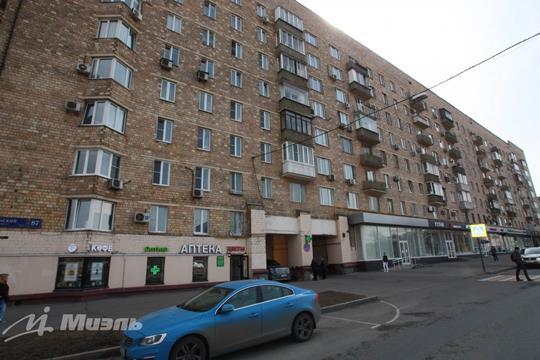 3-комн квартира, 69 м2, 9 этаж