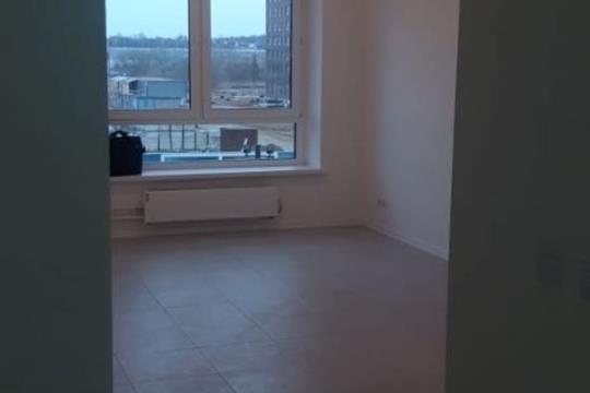 2-комн квартира, 42.2 м2, 3 этаж