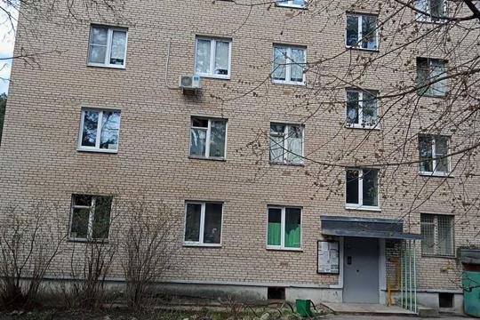 1-комн квартира, 31.4 м<sup>2</sup>, 5 этаж_1