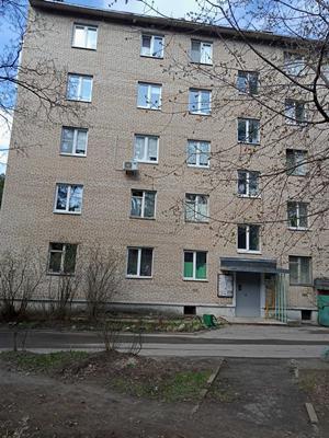 1-комн квартира, 31.4 м2, 5 этаж - фото 1