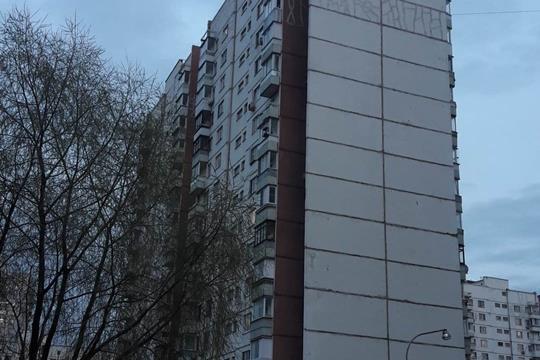 2-комн квартира, 54.4 м2, 7 этаж