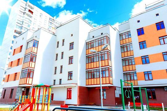 Многокомнатная квартира, 148 м2, 3 этаж