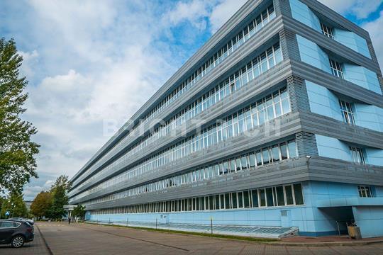 Офис, 146 м2, класс B