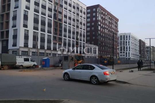 2-комн квартира, 38.1 м2, 8 этаж