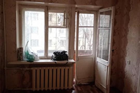 2-комн квартира, 42.7 м2, 3 этаж