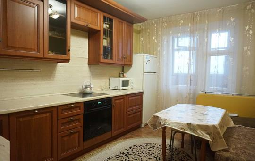 1-комн квартира, 55 м2, 16 этаж