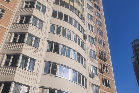 3-комн квартира, 80 м2, 11 этаж