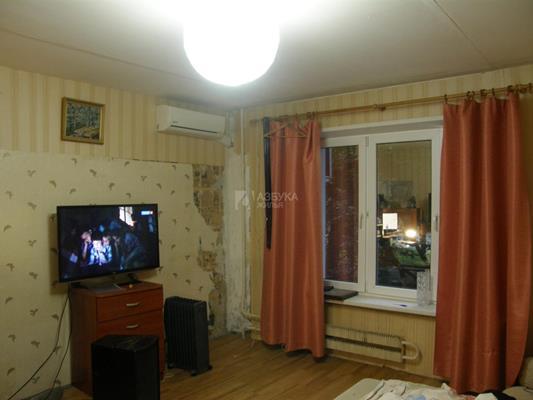 3-комн квартира, 78 м2, 3 этаж - фото 1