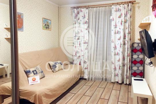 Комната в квартире, 42 м2, 9 этаж