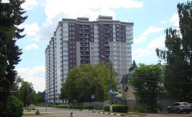 2-комн квартира, 50 м2, 2 этаж - фото 1