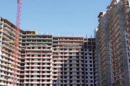2-комн квартира, 61 м<sup>2</sup>, 17 этаж_1