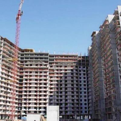 2-комн квартира, 61 м2, 17 этаж - фото 1