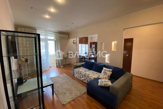 3-комн квартира, 85 м<sup>2</sup>, 4 этаж_1