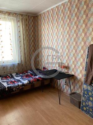 3-комн квартира, 76.8 м2, 9 этаж - фото 1