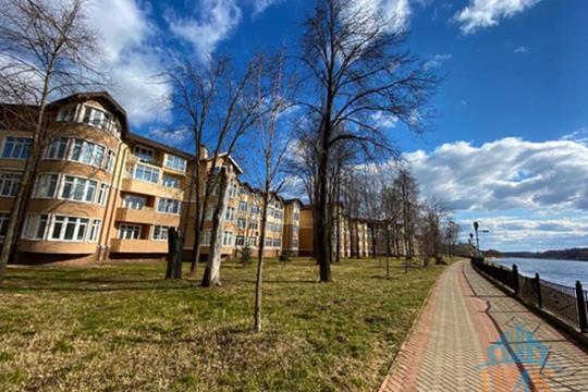 2-комн квартира, 137.6 м<sup>2</sup>, 4 этаж_1