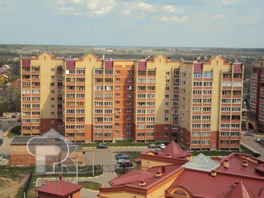 3-комн квартира, 82.5 м2, 5 этаж - фото 1