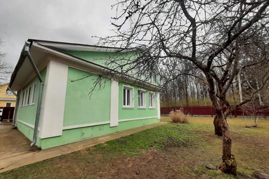 Коттедж, 37 м2, город Хотьково Быковского Быковского, Ярославское шоссе