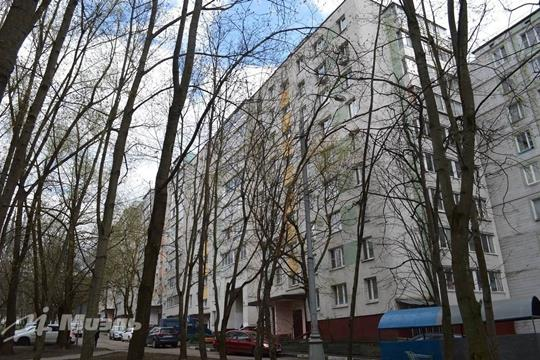 3-комн квартира, 68.1 м2, 2 этаж