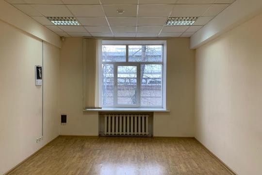 Офис, 24 м2, класс B