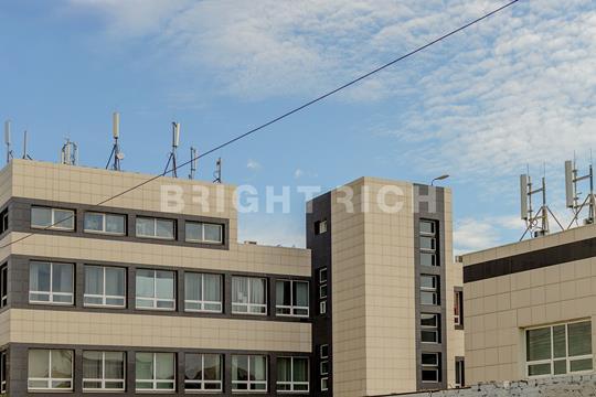 Офис, 159 м2, класс B+