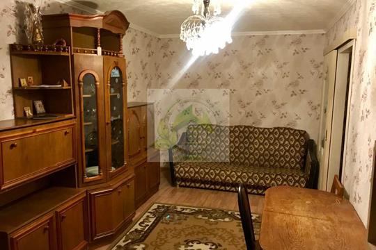 2-комн квартира, 43.4 м<sup>2</sup>, 1 этаж_1