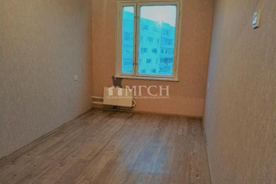1-комн квартира, 37 м2, 16 этаж