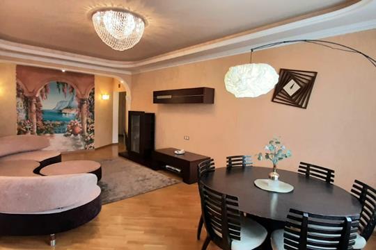 4-комн квартира, 136.6 м<sup>2</sup>, 9 этаж_1