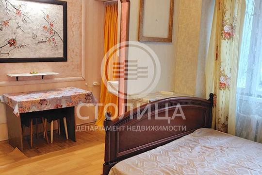 Комната в квартире, 65 м2, 1 этаж