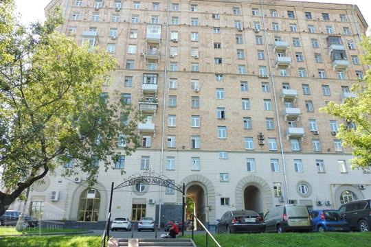 3-комн квартира, 65.3 м2, 2 этаж