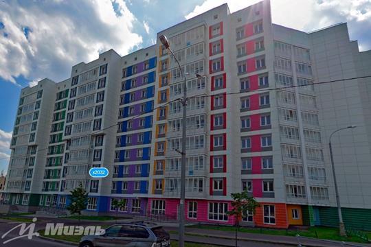 4-комн квартира, 95 м2, 9 этаж