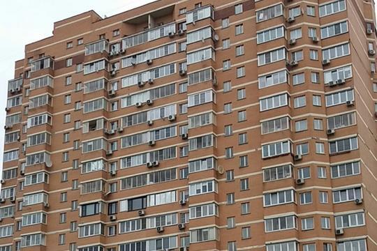 3-комн квартира, 100 м<sup>2</sup>, 6 этаж_1