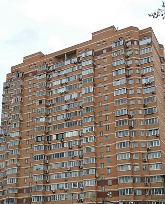 3-комн квартира, 100 м2, 6 этаж - фото 1