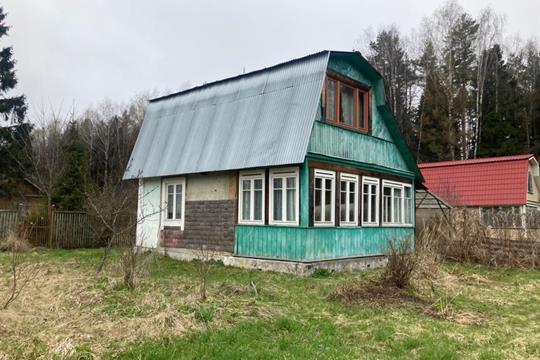 Коттедж, 50 м2, район Наро-Фоминский  , Киевское шоссе