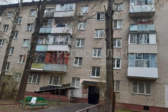 1-комн квартира, 33 м2, 5 этаж