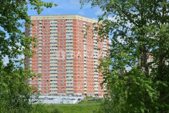 2-комн квартира, 63 м2, 8 этаж