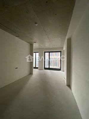 3-комн квартира, 96 м2, 8 этаж - фото 1