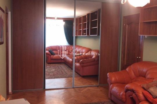 4-комн квартира, 68 м2, 8 этаж