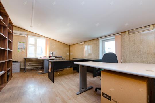 Офис, 5 м2, класс B