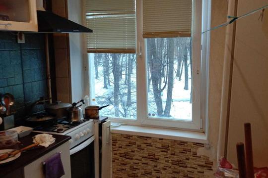 Комната в квартире, 57 м2, 2 этаж