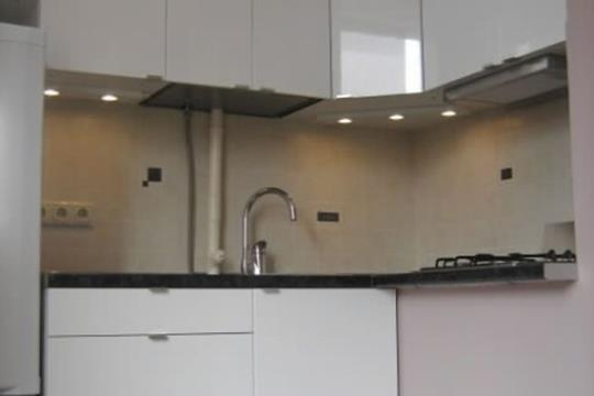 5-комн квартира, 110 м2, 13 этаж